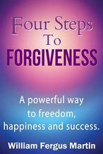 Four Steps to Forgiveness image